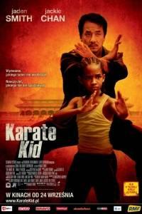Karate kid online / Karate kid, the online (2010) | Kinomaniak.pl