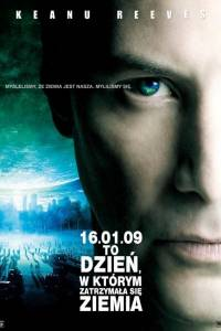 Dzień, w którym zatrzymała się ziemia online / Day the earth stood still, the online (2008)   Kinomaniak.pl