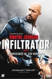 Infiltrator online / Snitch online (2013) | Kinomaniak.pl