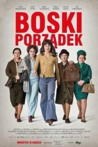 Boski porządek online / Die göttliche ordnung online (2017)   Kinomaniak.pl