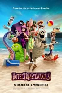 Hotel transylwania 3 online / Hotel transylvania 3: summer vacation online (2018) | Kinomaniak.pl
