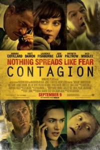 Contagion - epidemia strachu online / Contagion online (2011) | Kinomaniak.pl