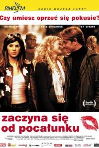 Zaczyna się od pocałunku online / Just a kiss online (2002) | Kinomaniak.pl