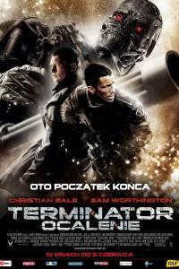 Terminator: ocalenie online / Terminator salvation online (2009) | Kinomaniak.pl