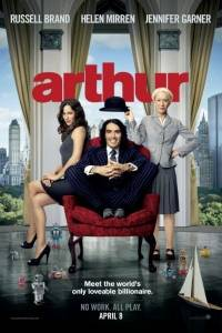 Arthur online (2011) | Kinomaniak.pl