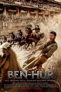 Ben-hur online (2016) | Kinomaniak.pl
