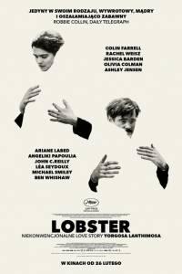 Lobster online / Lobster, the online (2015) | Kinomaniak.pl
