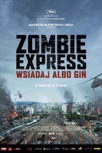 Zombie express online / Busanhaeng online (2016)   Kinomaniak.pl
