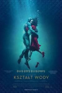 Kształt wody online / Shape of water, the online (2017) - recenzje | Kinomaniak.pl