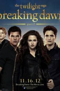 Saga zmierzch: przed świtem - część 2 online / Twilight saga: breaking dawn - part 2, the online (2012) | Kinomaniak.pl