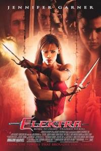 Elektra online (2005)   Kinomaniak.pl