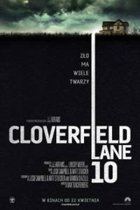 Cloverfield lane 10 online / 10 cloverfield lane online (2016) | Kinomaniak.pl