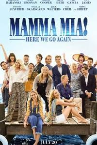 Mamma mia: here we go again! online (2018) | Kinomaniak.pl
