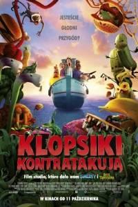Klopsiki kontratakują online / Cloudy 2: revenge of the leftovers online (2013)   Kinomaniak.pl