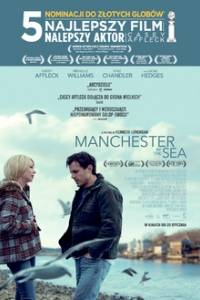 Manchester by the sea online (2016) | Kinomaniak.pl