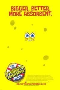 Spongebob kanciastoporty online / Spongebob squarepants movie, the online (2004) | Kinomaniak.pl
