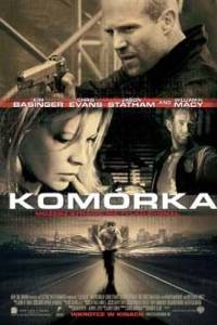 Komórka online / Cellular online (2004) - fabuła, opisy | Kinomaniak.pl