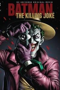 Batman: zabójczy żart online / Batman: the killing joke online (2016) | Kinomaniak.pl