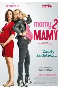 Mamy2mamy online / Telle mère, telle fille online (2017) | Kinomaniak.pl