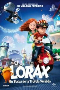 Lorax online / Dr. seuss' the lorax online (2012)   Kinomaniak.pl