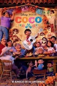 Coco online (2017) - nagrody, nominacje | Kinomaniak.pl