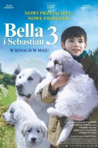 Bella i sebastian 3/ Belle et sébastien 3, le dernier chapitre(2017)- obsada, aktorzy | Kinomaniak.pl