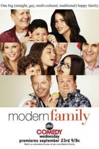 Współczesna rodzina online / Modern family online (2009) | Kinomaniak.pl
