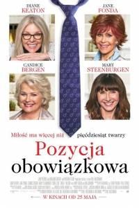 Pozycja obowiązkowa online / Book club online (2018) | Kinomaniak.pl