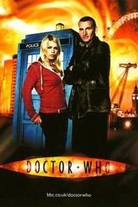 Doktor who online / Doctor who online (2005)   Kinomaniak.pl