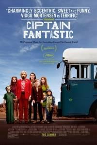 Captain fantastic online (2016) | Kinomaniak.pl