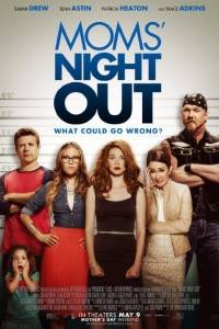 Wychodne mamusiek online / Mom's night out online (2014) | Kinomaniak.pl