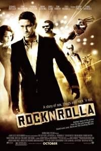 Rock'n'rolla online / Rocknrolla online (2008) | Kinomaniak.pl