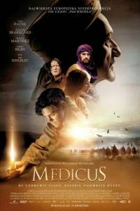 Medicus online / Physician, the online (2013) | Kinomaniak.pl