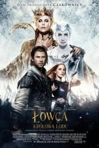 Łowca i królowa lodu online / Huntsman winter's war, the online (2016)   Kinomaniak.pl
