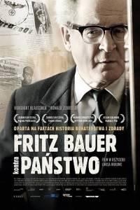 Fritz bauer kontra państwo online / Der staat gegen fritz bauer online (2015) | Kinomaniak.pl