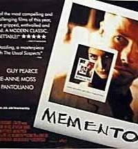 Memento online (2000) | Kinomaniak.pl