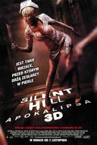 Silent hill: apokalipsa 3d online / Silent hill: revelation 3d online (2012) | Kinomaniak.pl