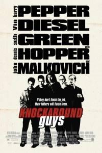Synowie mafii online / Knockaround guys online (2001) | Kinomaniak.pl