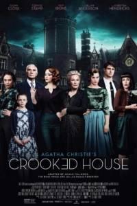 Dom zbrodni online / Crooked house online (2017) | Kinomaniak.pl