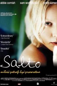 Salto online / Somersault online (2004)   Kinomaniak.pl