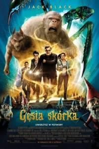 Gęsia skórka online / Goosebumps online (2015)   Kinomaniak.pl