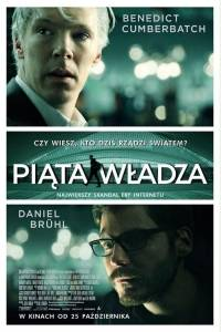 Piąta władza online / Fifth estate, the online (2013) | Kinomaniak.pl