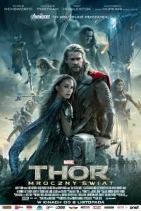 Thor: mroczny świat online / Thor: the dark world online (2013) | Kinomaniak.pl