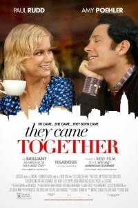 They came together online (2014) | Kinomaniak.pl