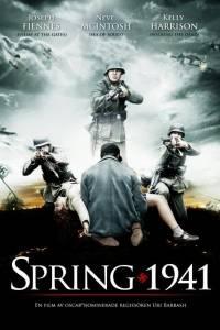 Wiosna 1941 online / Spring 1941 online (2008) | Kinomaniak.pl