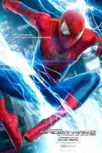 Niesamowity spider-man 2 online / Amazing spider-man 2, the online (2014) | Kinomaniak.pl