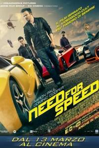 Need for speed online (2014) | Kinomaniak.pl