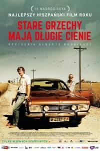 Stare grzechy mają długie cienie online / La isla mínima online (2014)   Kinomaniak.pl