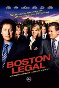 Boston legal online (2004) | Kinomaniak.pl