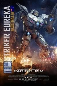 Pacific rim online (2013)   Kinomaniak.pl